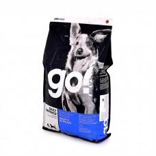 GO! DAILY DEFENCE CHICKEN DOG RECIPE 24/14 / ДЛЯ ЩЕНКОВ И СОБАК С ЦЕЛЬНОЙ КУРИЦЕЙ, ФРУКТАМИ И ОВОЩАМИ / 0,1КГ