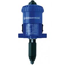 Дозатор медикатор Dosatron D25RE2 0,2 - 2,0% (Дозатор вітамінів, ліків та автохімії Дозатрон)