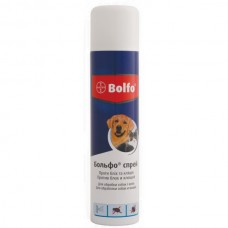 Bolfo спрей для собак и кошек
