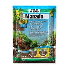 JBL Manado 1,5L (грунт-субстракт для растений)
