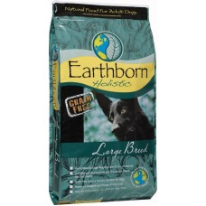 Корм для собак Earthborn Holistic Grain-Free Large Breed 12 kg