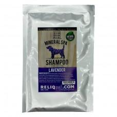 Reliq Mineral Spa Shampoo Lavander Шампунь для собак (с маслом лаванды) 50мл