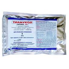 Тиамукол 500гр. антибиотик порошок (тиамулин+колистик), ВетСинтез