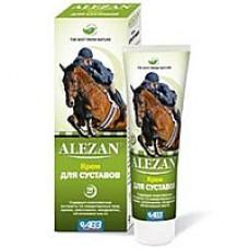 Алезан Крем-гель для суставов для лошадей 100 г