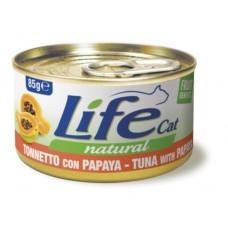 Консервы LifeCat для кошек