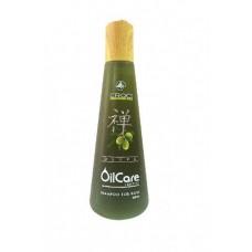 Шампунь GILL'S OILCARE з екстрактом оливкового масла 300мл