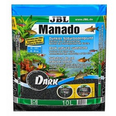 JBL Manado 10L (грунт-субстракт для растений)