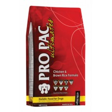 Сухий корм для собак Pro Pac DOG Chicken & Brown Rice Formula 2.5 кг