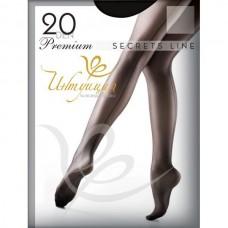 Колготки PREMIUM Secrets Line 20DEN