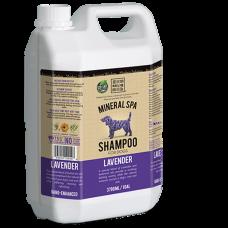 Reliq Mineral Spa Shampoo Lavander Шампунь для собак (с маслом лаванды) 3,790мл