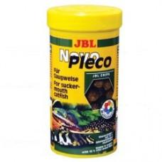 Корм для растительноядных сомов JBL NovoPleco