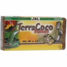 JBL TerraCoco Humus 650g (кокосовая гумус пресованный)