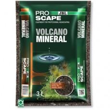 JBL ПроСкейп Volcano Mineral грунт  3л