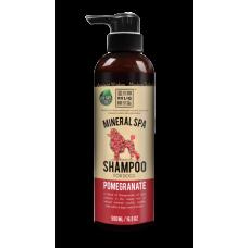 Reliq Mineral Spa Shampoo Pomegranate Шампунь для собак (с экстрактом граната) 500мл