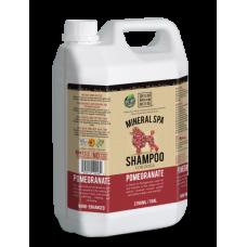 Reliq Mineral Spa Shampoo Pomegranate Шампунь для собак (с экстрактом граната) 3,790мл