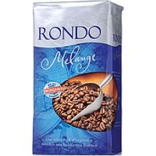 Кофе молотый Rondo Melange 500g