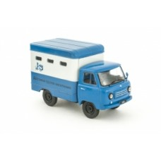 УАЗ-451Д фургон «Мебель»