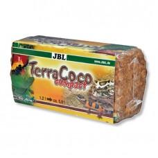 JBL TerraCoco Сompact 500g (кокосовая стружка)