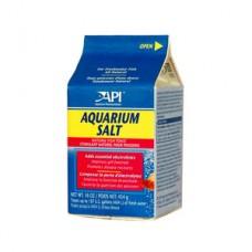API Aquarium Salt Соль для аквариума