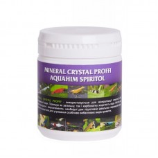 AQUAHIM SPIRITOL «Mineral Crystal Proffi