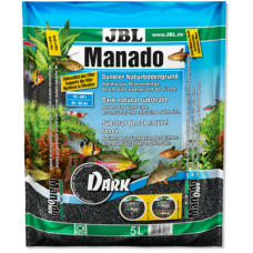 JBL Manado Dark 5L (темный грунт-субстракт для растений)