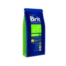Brit Premium Adult XL (Брит Премиум Эдалт) Корм для собак Гигантских пород 3кг