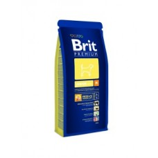Brit Premium Junior M (Брит Премиум Джуниор М) Корм для Щенков Средних пород