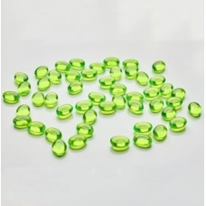 Цветные камушки MagicBeans MB50G салатовые