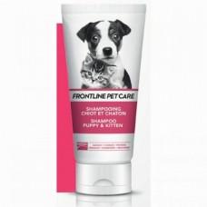 Frontline Pet Care шампунь для котят и щенков 200 мл