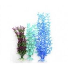 """Набор растений из 3-х растений PLK - 133 (12"""", 12"""", 16"""")"""