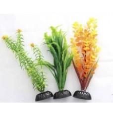 """Набор растений из 3-х растений PLK - 135 (8"""", 8"""", 8"""")"""