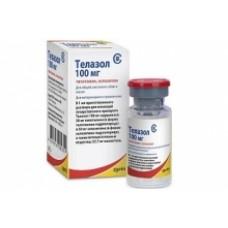 Телазол 100 мг (Telazol 100 mg)