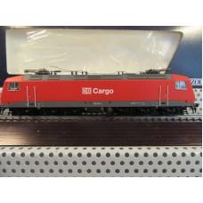 Gürtzold H0 43100 E-Lok Elektro Lok BR 156 001-0 der DB Cargo DSS in OVP