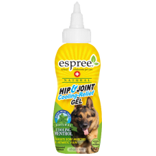 Гель Espree Hip & Joint Cooling Relief Gel обезболивающий охлаждающий для мышц и связок для собак 118 мл (e00031)
