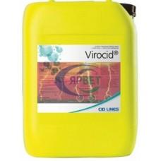Вироцид (20 л) CID LINES Дезинфицирующий раствор