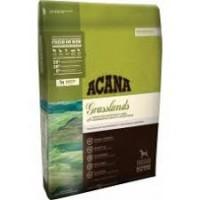 Acana GRASSLANDS Dog - корм для собак и щенков 340g