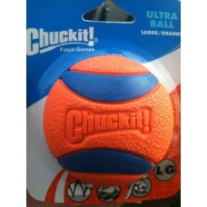 Chuckit! UltraBall размер L (7,6 см)