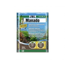 JBL Manado 25L (грунт-субстракт для растений)