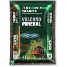 Грунт JBL ПроСкейп Volcano Mineral 3л 67077 (49468)