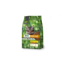 Сухий корм для котів з куркою «Екко-гранула»