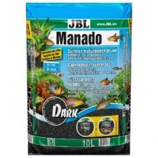 JBL Manado Dark 10L (темный грунт-субстракт для растений)