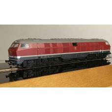 Brawa 0330 H0 Diesellok DB V320 001 mit DSS sehr guter Zustand