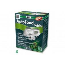 JBL AutoFood кормушка автоматическая, белая.