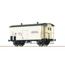 BRAWA HO 2483 Kühlwagen SBB Ep. III -neu-