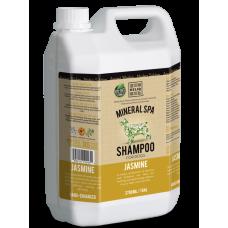 Reliq Mineral Spa Shampoo Jasmine шампунь для собак с экстрактом жасмина 3,790мл