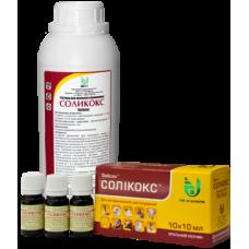 Соликокс 1л