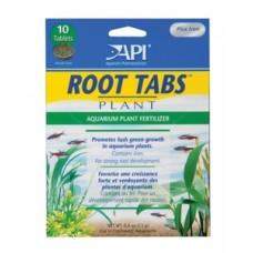 API Root Tabs Подкорневые таблетки